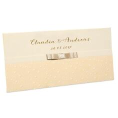 Einladungskarte Hochzeit Lana