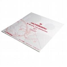 Ersatzblätter für Gästebücher