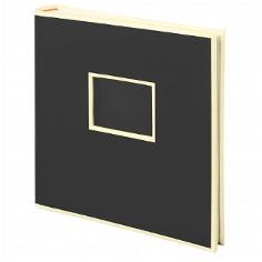 """Fotoalbum """"Colorido"""", schwarz"""