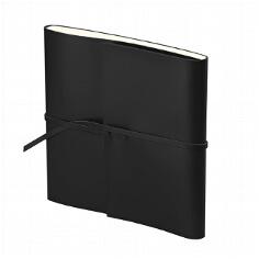 Gästebuch Romano schwarz
