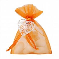 """""""Harmonia"""" in Orange"""
