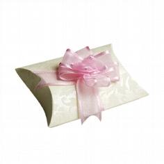 Gastgeschenk Naxos in elfenbein-rosa