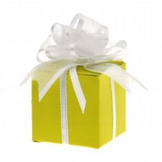 """Gastgeschenk """"Santorini"""" kiwi - für Ihre Hochzeit"""