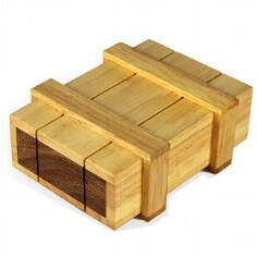 "Geschenkidee - Geldgeschenk ""Magic Box"""