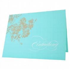 """Hochzeitseinladung """"Lillian"""""""
