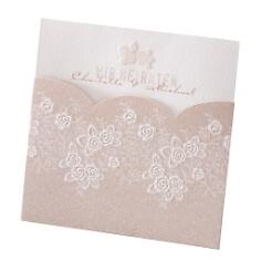 """Hochzeitseinladungskarte """"Lou"""""""