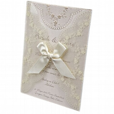"Hochzeitseinladung ""Yalanda"""