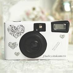 Hochzeitskamera