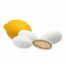 Hochzeitsmandeln Lemon - Gastgeschenk