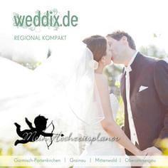 Hochzeitsplaner für Garmisch