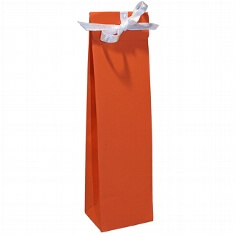 """Kartonage """"Maxi"""", orange"""