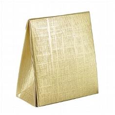 "Kartonage ""Natura"", gold"