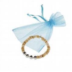Armband Kinderarmband Geschenk zur Geburt Taufe