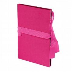 Leporello Colorido, pink