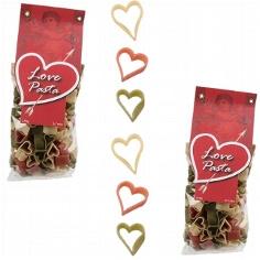 Nudeln - Love-Pasta-für-den-Valentinstag
