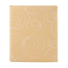 Gästebuch zur Hochzeit in Gelb