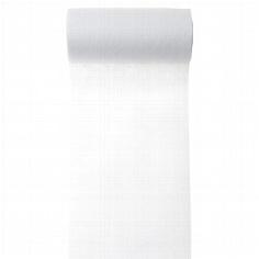 Weißes Tischband aus Vlies zur Hochzeitsdekoration