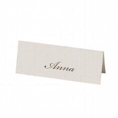 """Tischkarte """"Lisbeth"""" für die Hochzeitsfeier"""