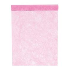 """Tischläufer """"Vlies"""", rosa"""