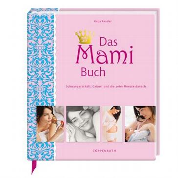 """Buch """"Das Mami Buch"""""""
