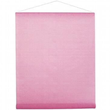 Rosa Dekorations-Banner aus Vlies zur Hochzeit