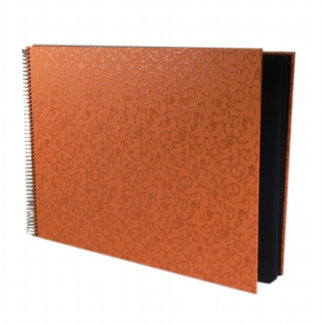 RA Faro, groß, orange