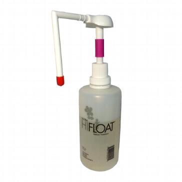 Schwebehilfe Ultra High Float mit Dispenser