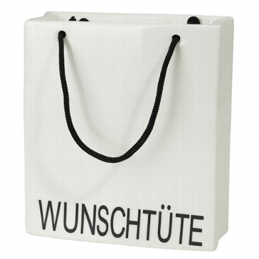 """Spardose """"Wunschtüte"""""""