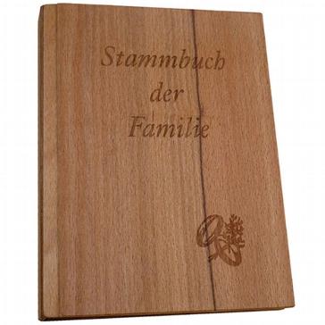 Stammbuch der Familie, Rotbuche