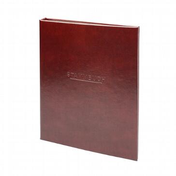 Familienstammbuch - Geschenkidee für Brautpaare