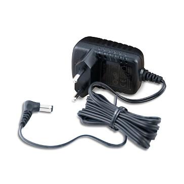 Stecker mit EU-Adapter für Lightbox