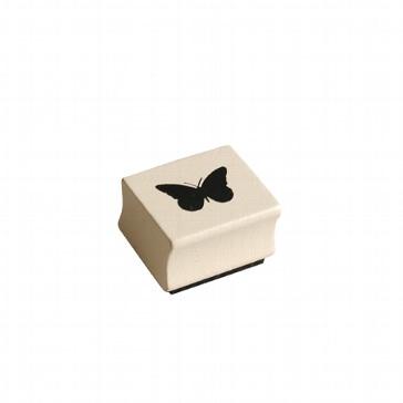 Stempel Schmetterling kreative Hochzeitsideen