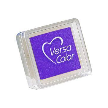 Stempelkissen Violett