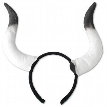 Stierhörner
