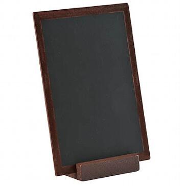 Tischdeko Tafel Zu Tisch braun