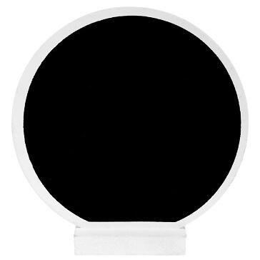 tafel zu tisch rund wei tischtafel f r ihre hochzeitsdeko. Black Bedroom Furniture Sets. Home Design Ideas
