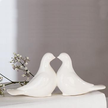 """Tauben """"Hochzeit"""""""