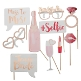 photo booth kit junggesellinnenabschied