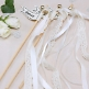 Glücksstab Hochzeit wedding wands