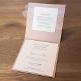 Hochzeitseinladung Madeleine Innenkarte