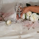 Brautbecher Hochzeit Handgegossen
