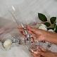 Brautbecher Hochzeit Personalisiert