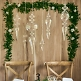 Ornamente aus Glas