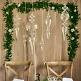 Hängedeko Glas Ornamente