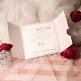 Einladungskarte Hochzeit Tianna Innenansicht