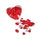 Badekonfetti Liebe, kleine Herzen