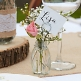 Tischkartenhalter Mini-Vase