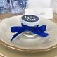 Gastgeschenk Hochzeit Thalia, königsblau