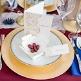 Hochzeitsmandeln Metallic, bordeaux, 1kg