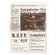 Hochzeitseinladung Newspaper im Vintage-Look Detail 3